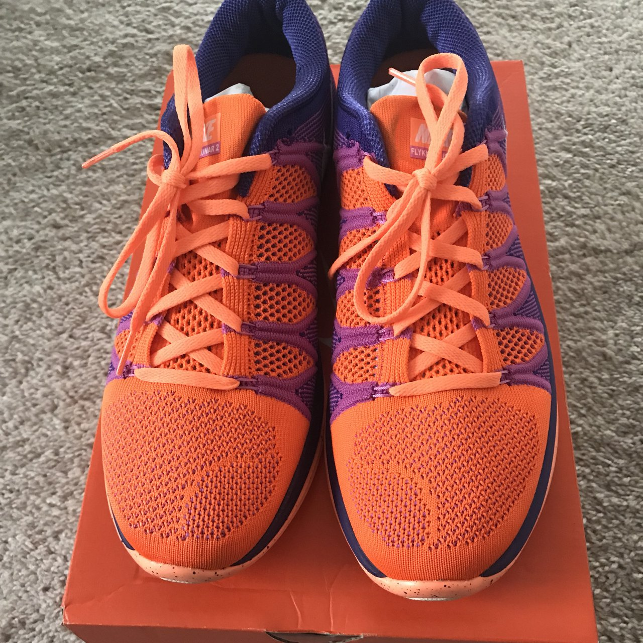 new concept ee7b7 2e09c  bwiissofly. 9 months ago. Fort Mill, United States. Women s Nike Flyknit  Lunar2 Sneakers