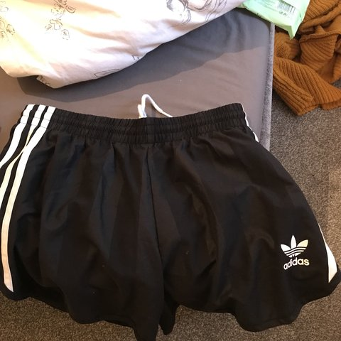 ba4ed8a7e9 @joebold. 11 months ago. Egremont, United Kingdom. Adidas originals short  length sprinter swimming shorts, new without tags never worn.
