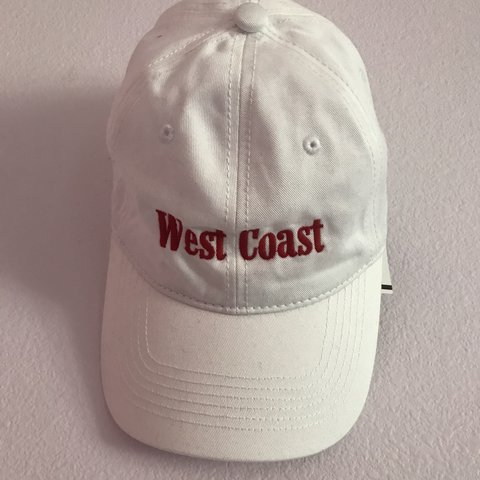 """184f7a293ad Brandy Melville """"West Coast"""" hat"""