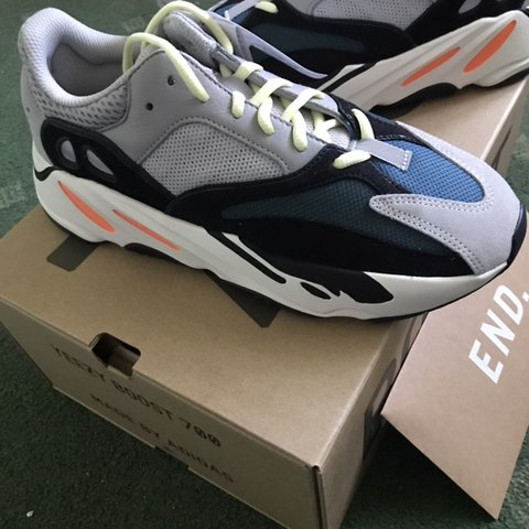 52cf046d276  erickay1. 7 months ago. United Kingdom. Adidas yeezy boost 700 for sale £ 300