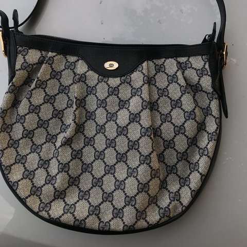 ca8f8713a6 @ivansrevenge. 10 days ago. Fort Worth, United States. GUCCI ACCESSORY  COLLECTION VINTAGE MONOGRAM PURSE