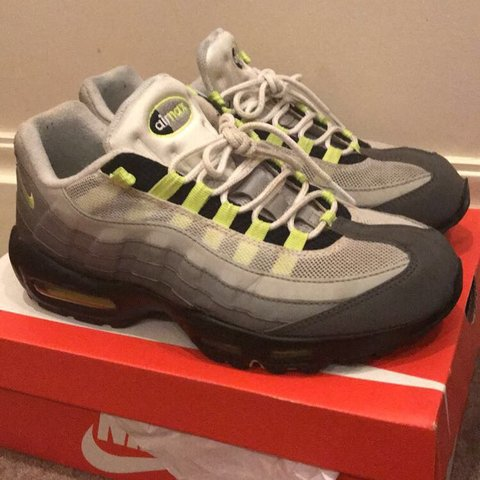 quality design 3b6bc 83f5d  nwftwear. 6 months ago. United Kingdom. OG air max 95 2015 ...