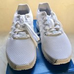 6380efe35a7d3 Adidas ZX Flux camouflage