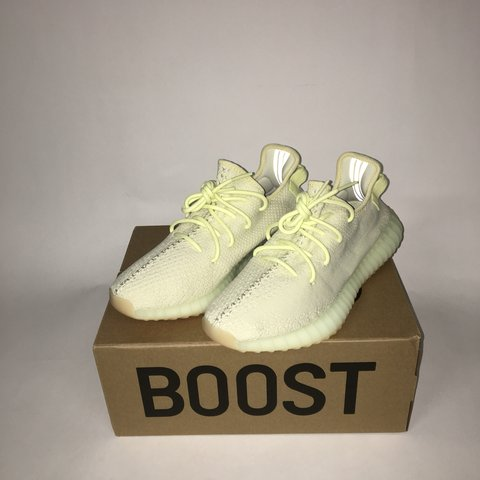 separation shoes 411fa 0d254  hyp3street. 9 months ago. Moorhead, United States. Adidas Yeezy Boost 350  v2 Butter