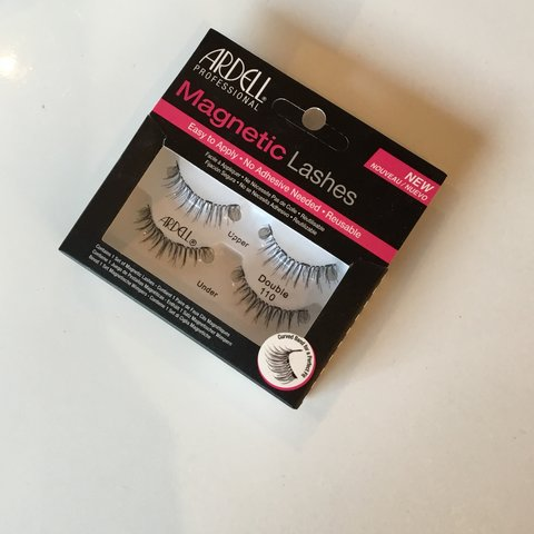 b1d68a8c847 New & Unopened Ardell Magnetic Lashes 2 Pair - Depop