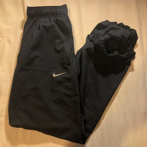 d361c9a2d8c3 Nike windbreak adjustable cuff track pants Great condition - Depop