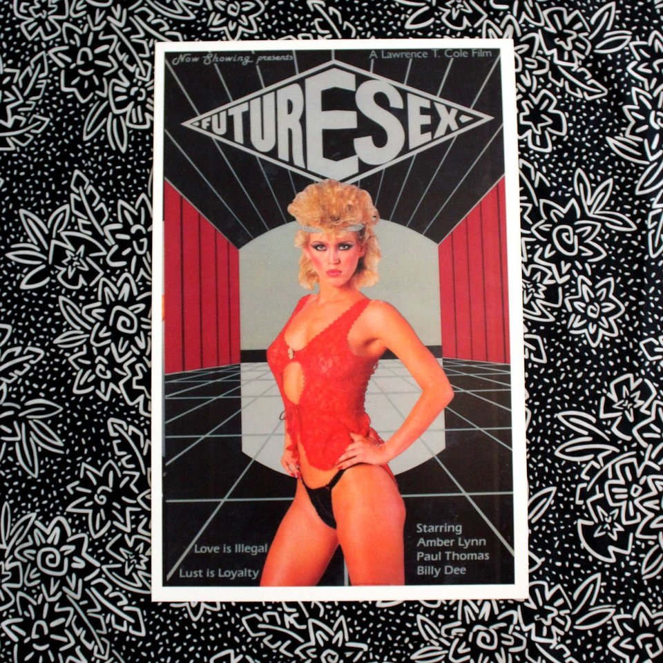 80S Style Porn 🚀retro 80s porn vhs art limited erotic movie poster - depop