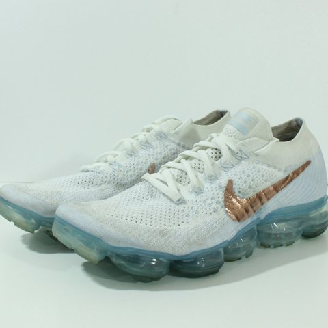 3f0b7c157086 100% Authentic Nike Air VaporMax Flyknit