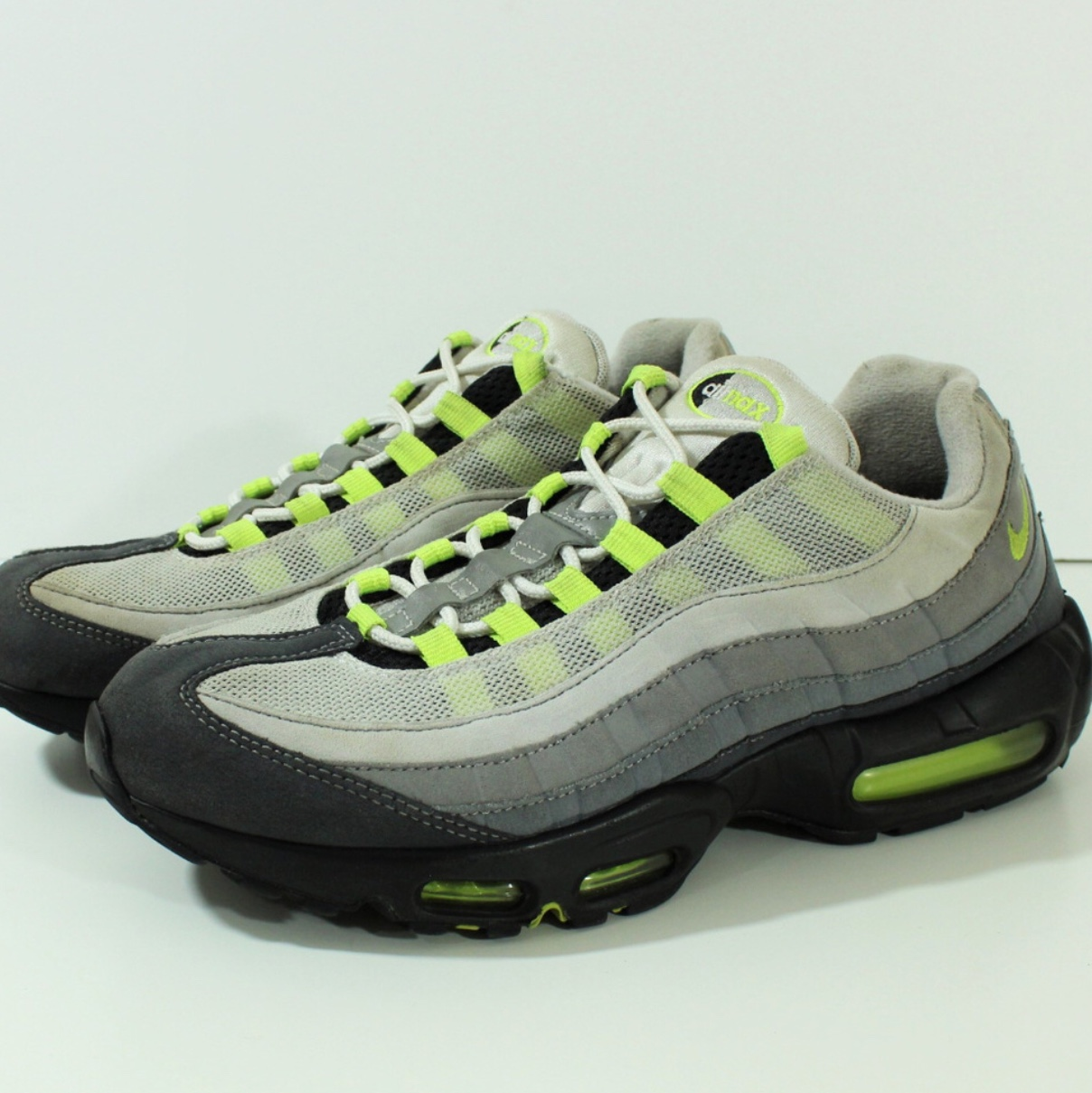 reputable site ca829 b9d8f 100% Authentic Nike Air Max 95 OG