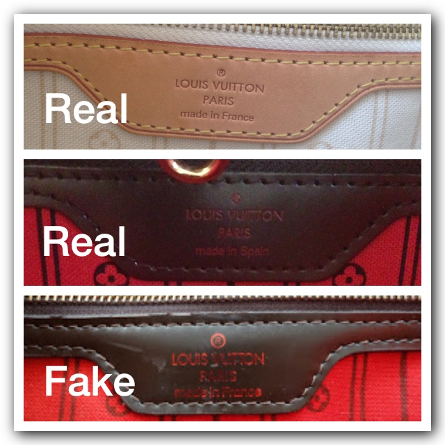 Louis Vuitton Made In France >> Louis Vuitton Paris Made In