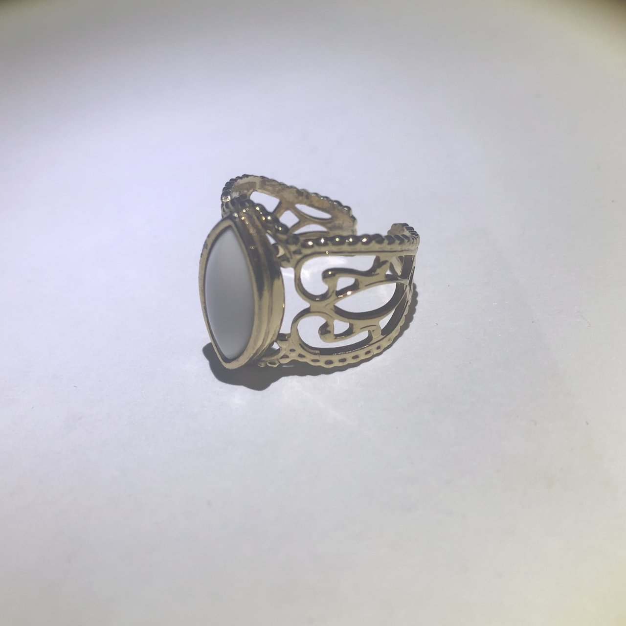076d2597d37 Vintage 70 s coventry adjustable ring! Condition