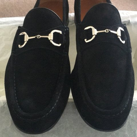 2cf710f9039 Gucci Loafers Size 9 (I am Size 9.5