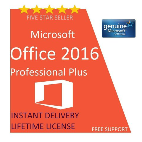 why is office 2016 so cheap