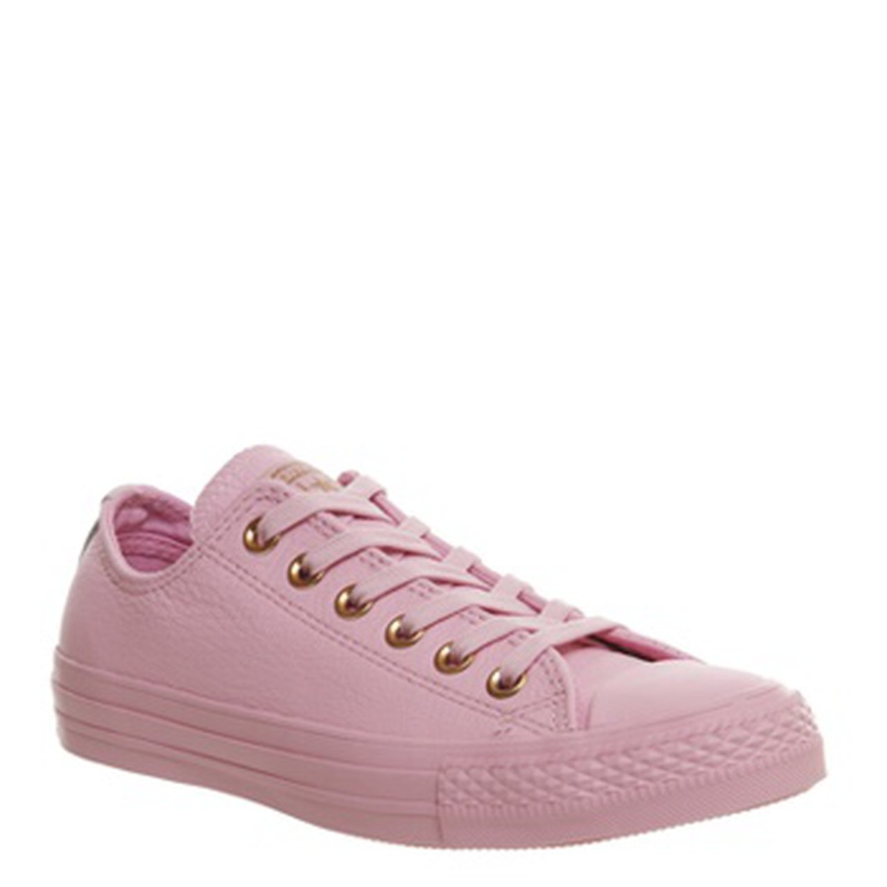 converse all star rose gold