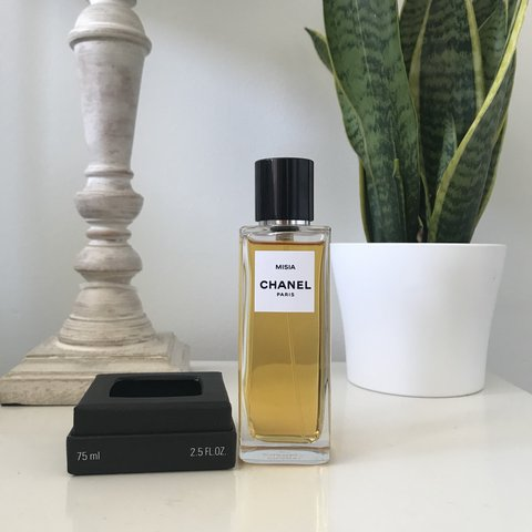Chanel Misia Perfume From Their Les Exclusifs Range 75ml A Depop