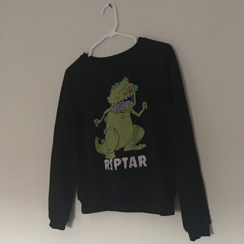 afc7d0574a2 Nickelodeon Rewind Reptar long sleeve! Great condition  only - Depop