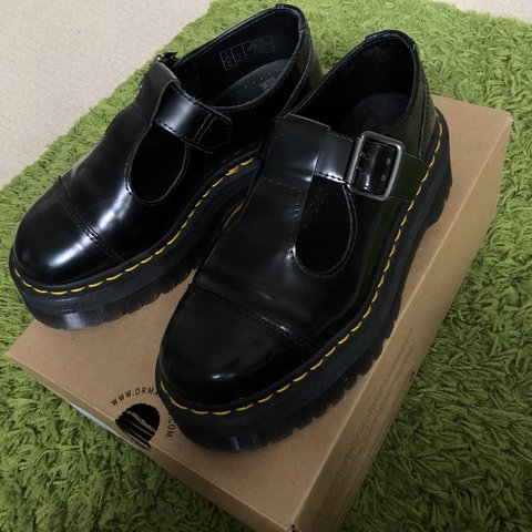 03966a1245 @rbkhhnds. last year. Worthing, United Kingdom. Doc Martens Bethan shoes ...
