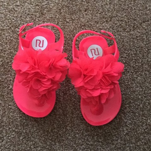 Size 5 river island infant girl shoes