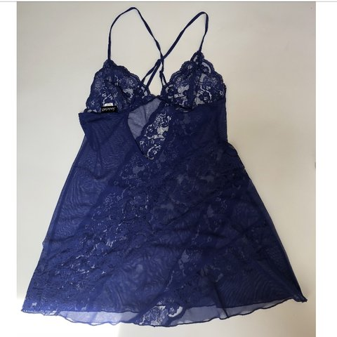 5a770797ae7 💙👠Fredericks of Hollywood Lace Teddy 👠💙 - Brand new