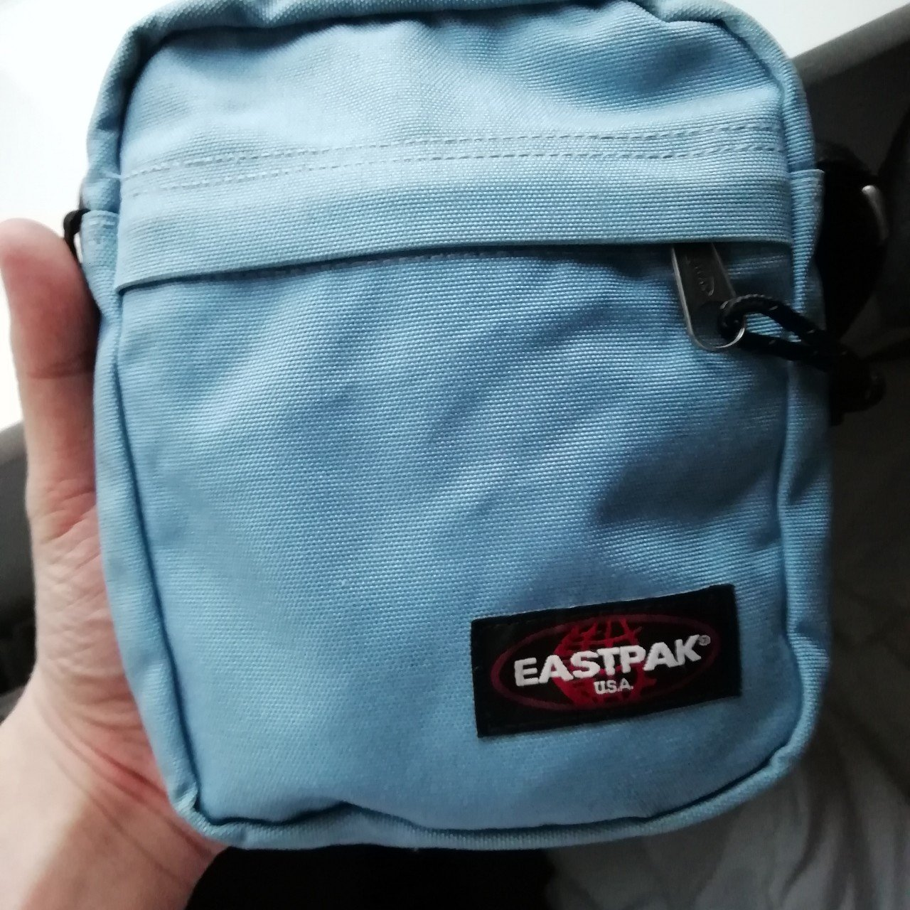 Eastpack bag 8 10 condition Adjustable straps 4 pockets Baby 5c3128aa80113