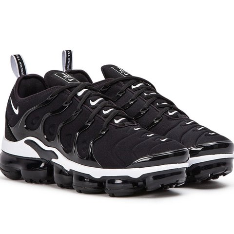 9b4deabb05030 Nike Vapormax Plus    UK 10.5 (Would fit a 10 or 11 new in - Depop