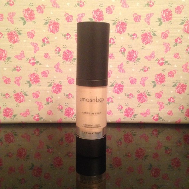 Smashbox Artificial Light Luminizing Lotion! Usage As Mix Or   Depop