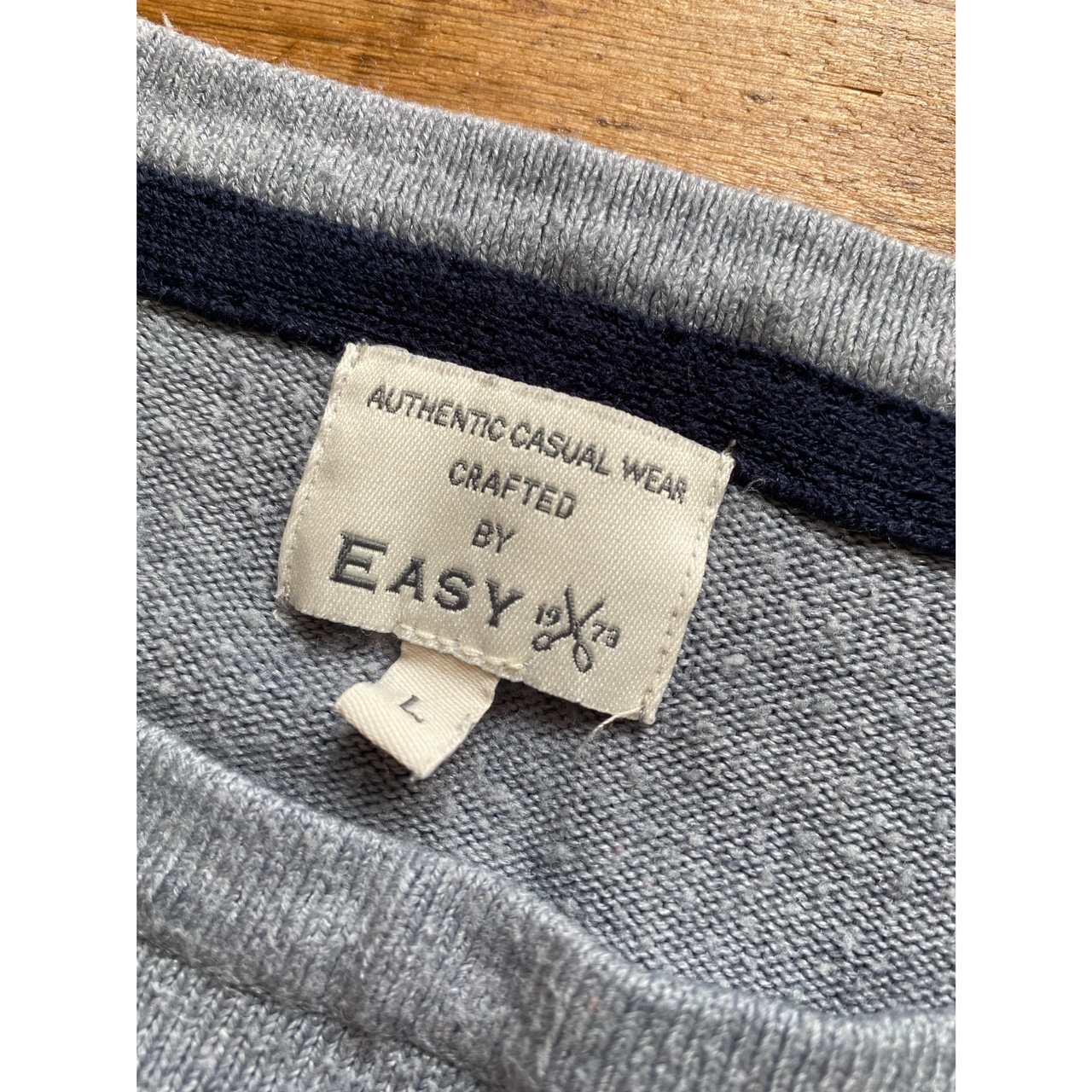 MENS* Easy by Matalan - Size L - Depop