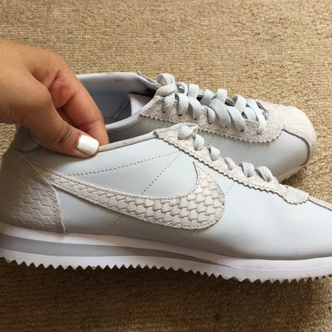 best sneakers fd272 a75c4 Nike baby blue Cortez special- 0