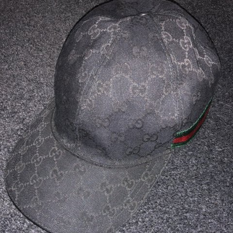 c4741c4f699 Gucci hat men s. £80. £11 first class recorded next day Uk. - Depop