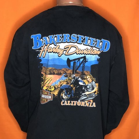 Bakersfield Harley Davidson >> Listed On Depop By Michellefrancesca