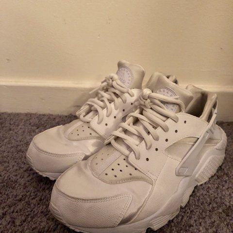 dfeb3f2d9a @colbyka19. 3 months ago. Ann Arbor, United States. Nike Huarache Sneakers  Good condition