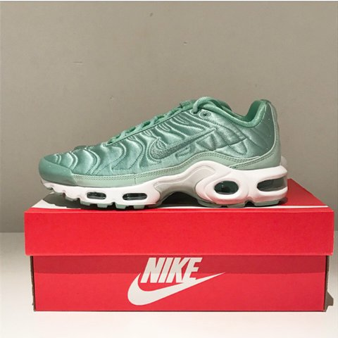 air max verde acqua