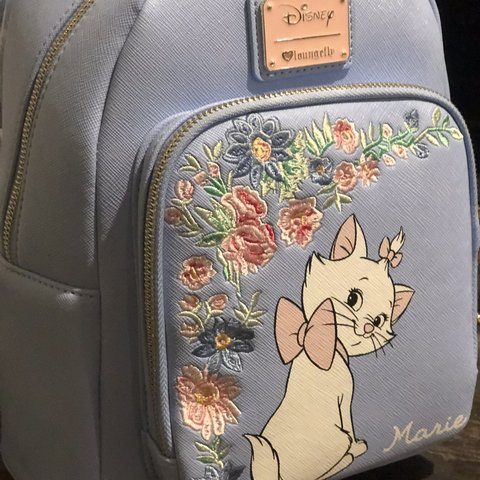 928120ef8da Loungefly x Disney mini backpacks are amongst the best on - Depop