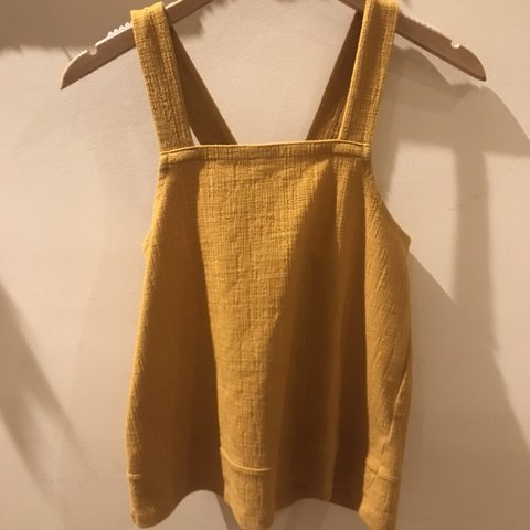 397aa2a9 @mirixfrasier. in 2 hours. Steamboat Springs, United States. MUSTARD YELLOW  MADEWELL TOP