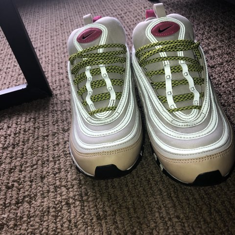 e82289767e @bigbankcedes. 3 months ago. Middletown, United States. nike air max 97, barely  worn ...
