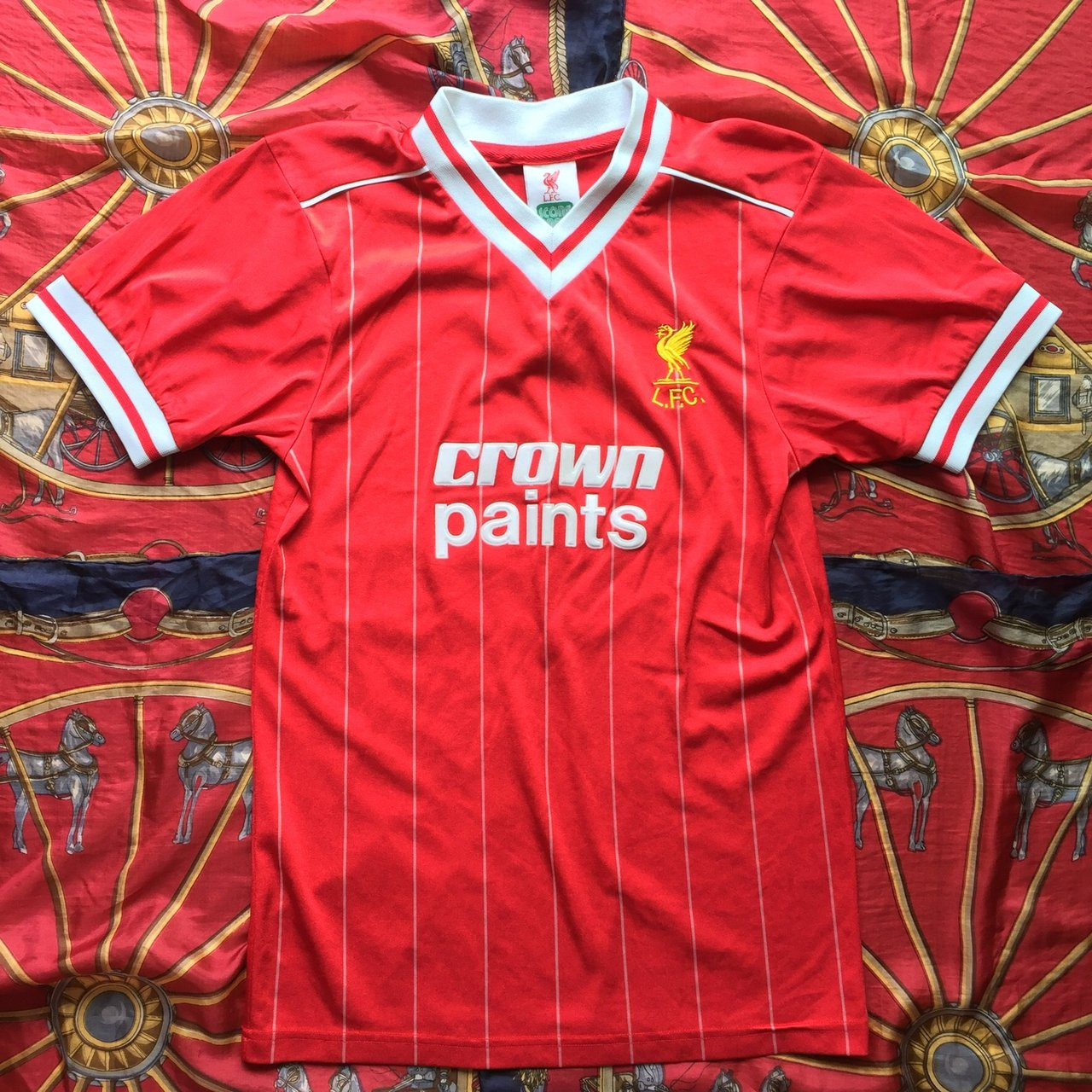 6b29a8be7ae Vintage Replica Liverpool Shirts – EDGE Engineering and Consulting ...