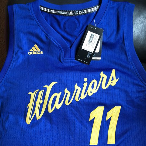 5b3b3859ddb NBA SEASON IS BACK! 🔥🤙🏾 Golden State Warriors Jersey - - - Depop