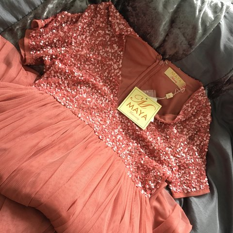 31f31ce09a22e ASOS Maternity Dress Brand new with tags, never worn Perfect - Depop