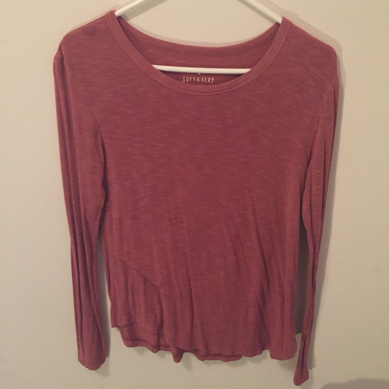 Long sleeved American Eagle top Size 336c67750