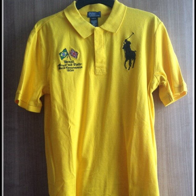 3afb8663 @designers4less. 5 years ago. London, UK. Ralph Lauren polo; track and field  ...
