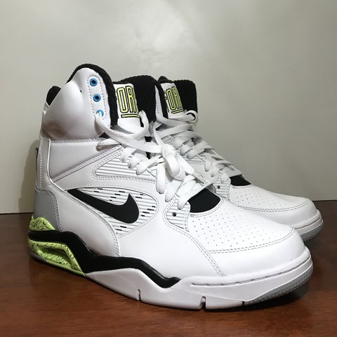 dfbb38c97cdb3 NIKE AIR COMMAND FORCE BILLY HOYLE RETRO OG Size 10.5 - Depop