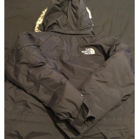 542bc67b9e16 The North Face Mcmurdo Parka jacket - size Large. Authentic