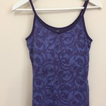 d382c331284da Workout tank top!!! Beautiful design Purple.  5 · Champion Red Salmon  RacerBack Sport