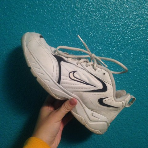 a1d0a4422b @kenziepotter1. 8 months ago. Lebanon, United States. adorable thrifted 90s  vintage nike air sneakers ...