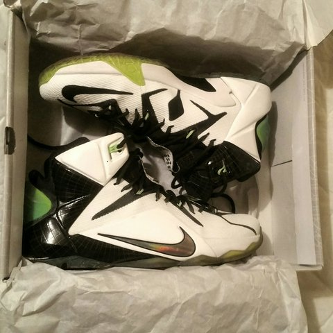 uk availability 00a6d 868bf @saint2me. 7 months ago. New York, New York, US. NIKE LEBRON 12 AS