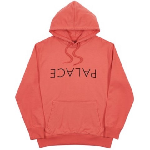 d35df896fbf6 Palace Nasal Hoodie Condition 8