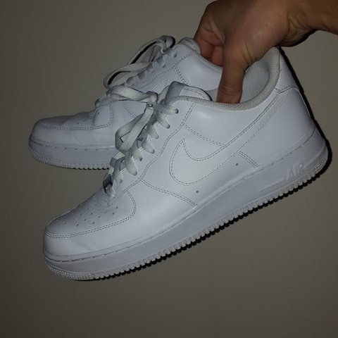 new arrival d22dd 3cac9  joe crisp. 5 months ago. London, Greater London, United Kingdom. Nike Air  Force 1 white low UK 9 EUR 44