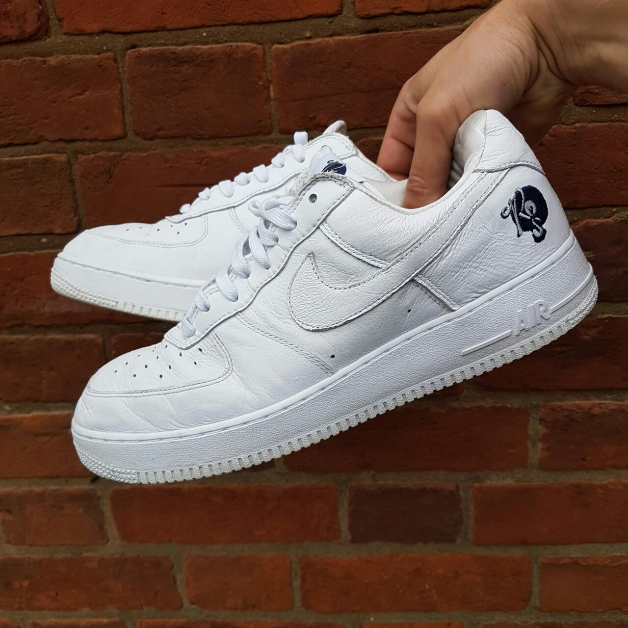 Air Force 1 Rocafella Records