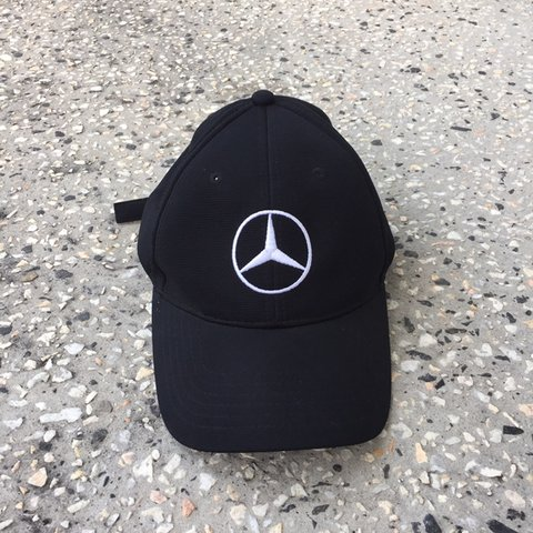 5e2c615caa19 Was $24.95 now $14.95 - Mercedes Benz hat - Gold Coast In - Depop