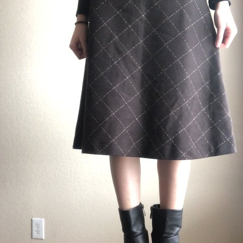 4db05af7adfe @kellyydonut. 5 hours ago. United States. Wool skirt from j crew midi skirt  ...